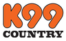 K99 Country - Biloxi's Continuous Country Station