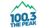 100.3 The Peak - Albuquerque's Music Variety from the 90's til Now
