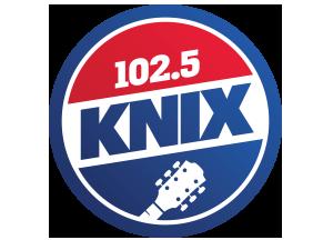 KNIX 102.5 KNIX