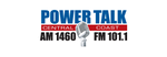 PowerTalk 1460 AM & 101.1 FM - The Central Coast's Political Talk Headquarters