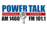PowerTalk 1460 AM & 101.1 FM - Salinas-Santa Cruz-Monterey News Talk