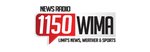 1150 WIMA - Lima's News, Weather, and Sports