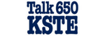 Talk 650 KSTE - Sacramento's Talk Station