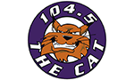 104.5 The Cat - Lexington's Hit Music Station