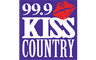 99.9 Kiss Country - Today's Hit Country in Asheville
