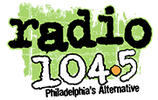 Radio 104.5 - Philadelphia's Alternative Rock