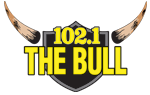 102.1 The Bull - Wichita's #1 For New Country