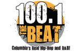 The Beat Columbia - Columbia's Real Hip-Hop and R&B