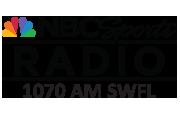 NBC Sports Radio Logo