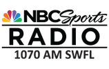 1070 NBC Sports Radio - Southwest Florida's Home for Sports Radio