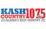 KASH Country 107.5 - Alaska's #1 For New Country