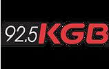 92.5 KGB - Binghamton's Rock