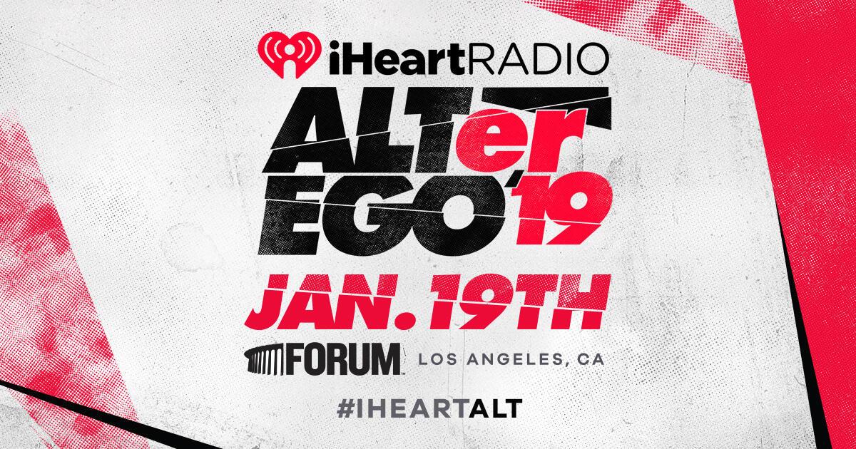 iHeartRadio ALTer EGO - iHeartRadio