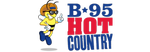 B95 - Hot Country B95 - Eau Claire