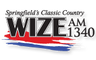 WIZE 1340 - Springfield's Home for Classic Country