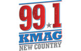 KMAG 99.1 - Fort Smith's New Country