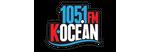 K-Ocean 105.1 FM - The Central Coast's Greatest Throwbacks
