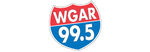 99.5 WGAR - Cleveland's #1 For New Country!