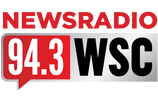 News Radio 94.3 WSC - Charleston's News Station