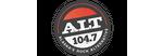 ALT 104.7 - Alaska's Rock Alternative