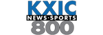 AM 800 KXIC - Iowa City's News & Sports Station