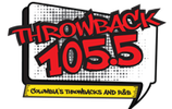 Throwback 105.5 - Columbia's Throwback and R&B