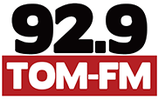 92.9 TomFM - The 80's & 90's to NOW