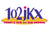 102JKX - Today's R&B and Old School for Hattiesburg & Laurel