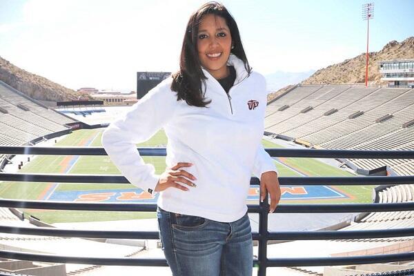 About Monica Castillo | Power 102 1