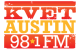 98.1 KVET-FM - The Austin, Texas Original