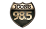 98.1 The Bull Icons - Lexington's Better Country Icons