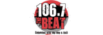 106.7 The Beat - Columbus' REAL Hip Hop & R&B