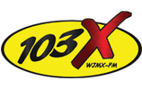 103X - The Pee Dee's #1 Hit Music Station - Florence