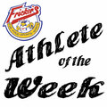 Fricker's Athlete of the Week