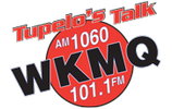 News Talk WKMQ - Tupelo's News and Talk