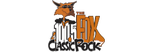 100.5 The Fox - Anchorage's Classic Rock Station