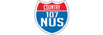 107 NUS - The Valley's Country Favorites