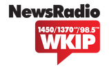 NewsRadio 1450/1370 WKIP - The Voice of the Hudson Valley for over 75 years