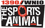 1390 WNIO - Youngstown Sports Play Here!