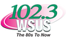 102.3 WSUS - The 80s to Now