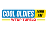 Cool Oldies 1490 AM - Tupelo's Cool Oldies
