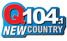 Q104.1 - New Country Q104.1 in Greensboro-Winston Salem-High Point