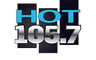 HOT 105.7 - Montgomery's #1 for Hip Hop and R & B