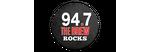 94.7 The Brew - 94.7 The Brew Rocks
