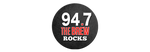 94.7 The Brew - 94.7 The Brew Rocks