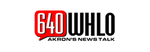 640 WHLO - Akron's News Weather and Traffic Station