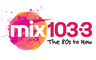 Mix 103.3 - The 80s to Now