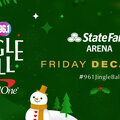 Power 96.1's Jingle Ball
