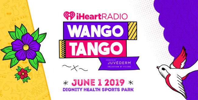iHeartRadio Wango Tango Presented by Juvederm Collection of Fillers