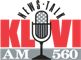 KLVI AM 560 - Beaumont's News Talk